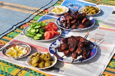 Islamic Holiday - Feast of the Sacrifice