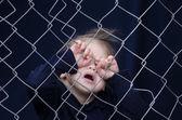 dětí - koncept fotografie s lidmi