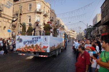 Jerusalem March