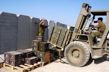 Artillery Corps - Israel