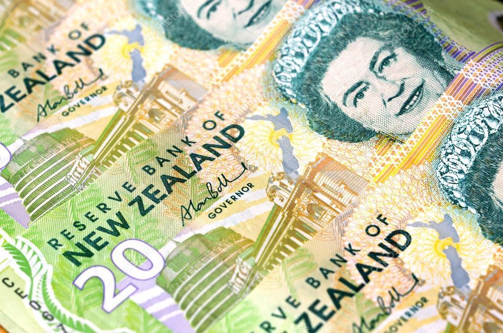 valuta new zealand