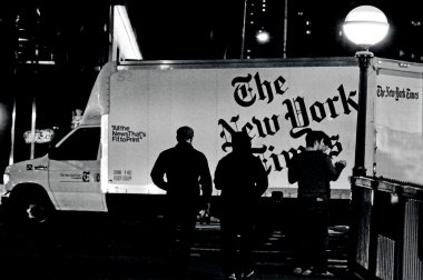NY Times Magazine - The New York Times