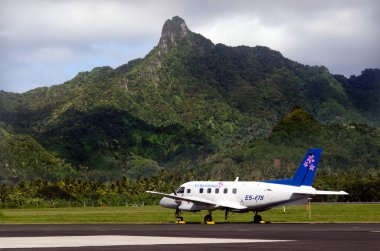 Air Rarotonga - Cook Islands