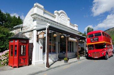 Arrowtown - New Zealand