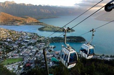 Skyline Gondola Queenstown NZ