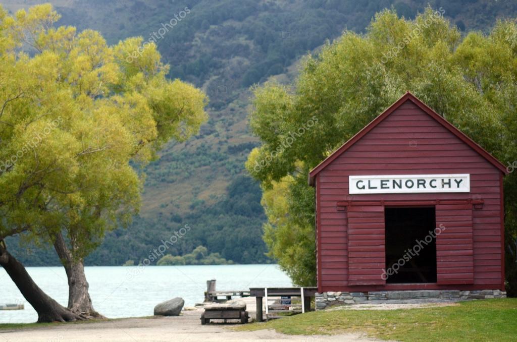 Glenorchy - New Zealand