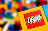 LEGO bloky