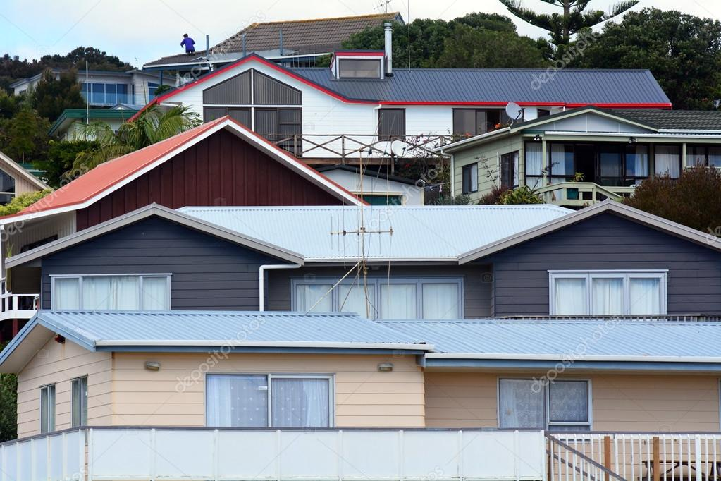 Immobilien In Neuseeland neuseeland-gehäuse-eigenschaft und immobilien — redaktionelles
