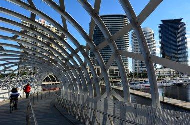 Webb Bridge - Melbourne