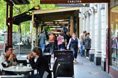 Lygon Street -  Melbourne