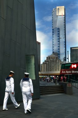 Eureka Tower - Melbourne