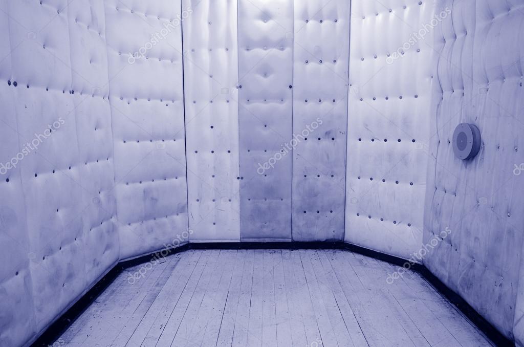 gepolsterte Zelle — Stockfoto © lucidwaters #45754971