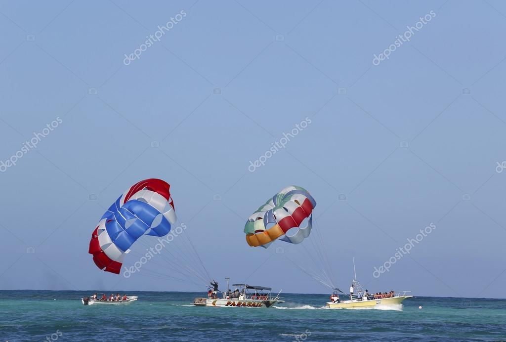 parachute ascensionnel 33