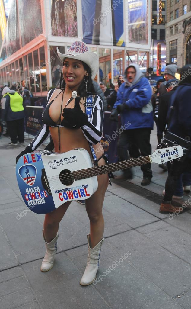 Naked cowgirl and superbowl images 149