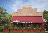 oceněné restauraci bouchon v yountville, napa valley