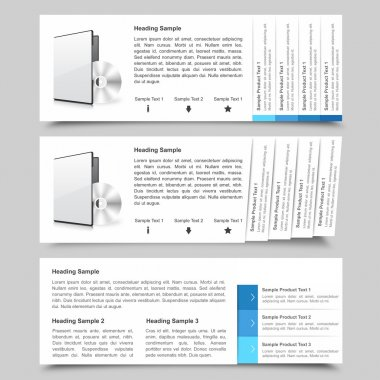 Web Slide Templates