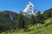 Photo Matterhorn, Switzerland