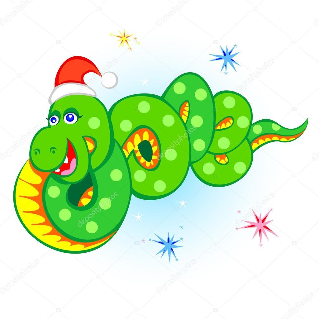 Открытки с годам змеи, нарисованная кошка открытки