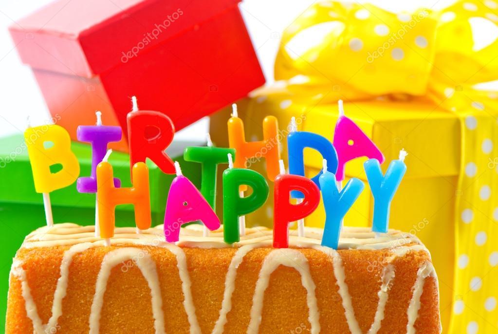 Fancy Birthday Jean Cake Photos