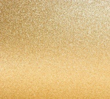 golden shiny lights