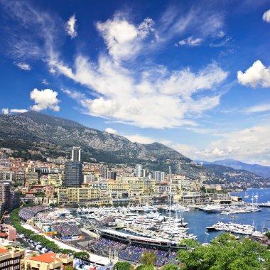 Grand Prix de Monaco, Formula 1