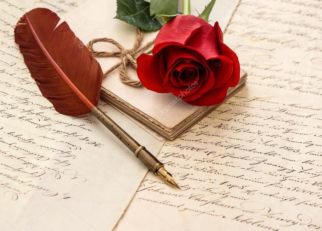 Картинки поэзия перо, открыток новый год
