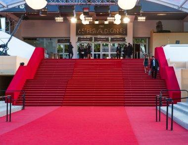 Palais des Festivals. Cannes Film Festival
