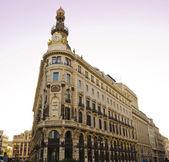 Banco de espana - madrid, Spanyolország