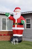 dekorace Santa claus