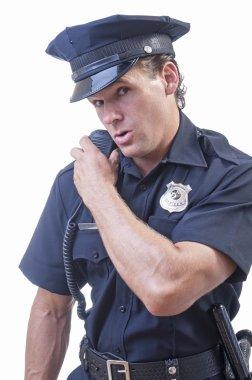 Cop communication