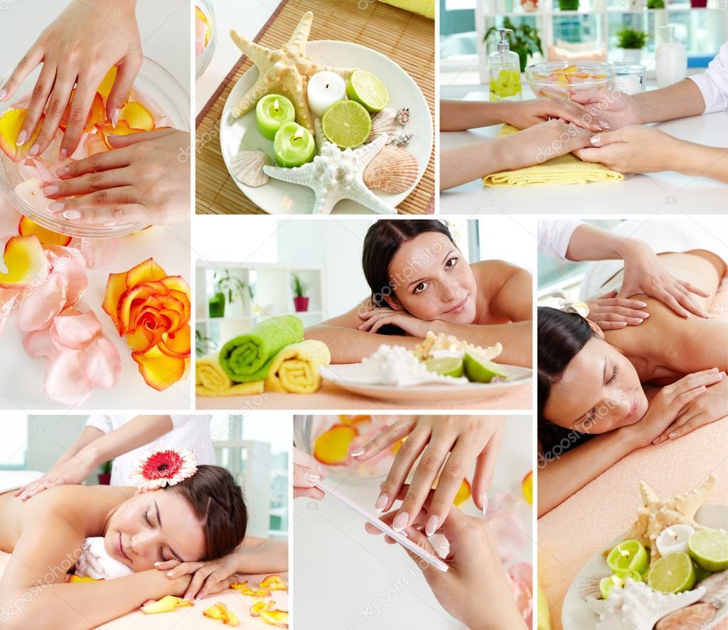beauty spa massage i norrköping