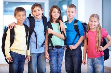 Schoolmates