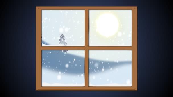 zobrazení okna