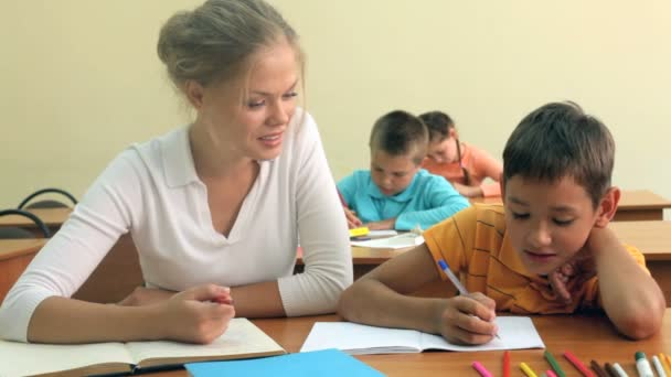 mladý učitel
