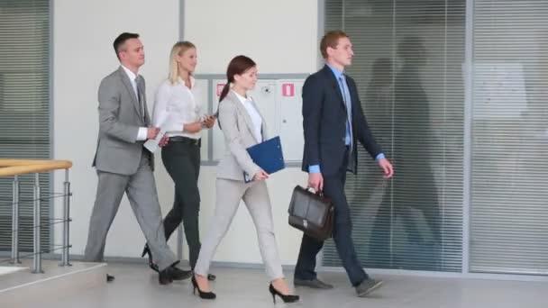 Üzleti összejövetel