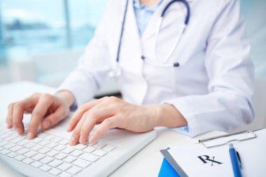 Modern diagnosing
