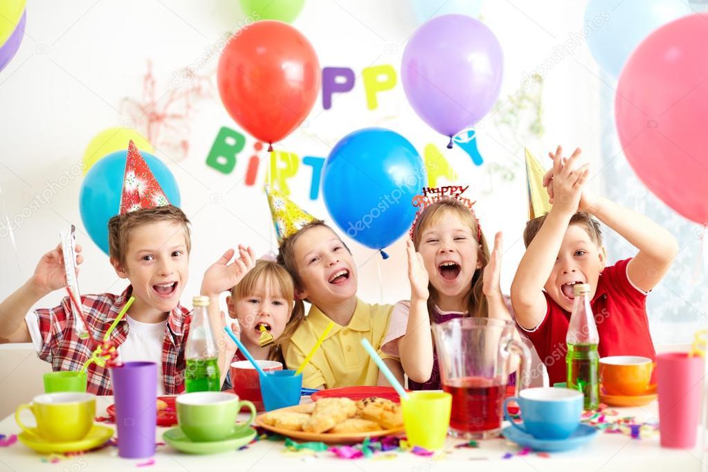 Где отметить день рождения в иваново взрослому