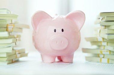 Financial wealth
