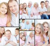 Velká rodina