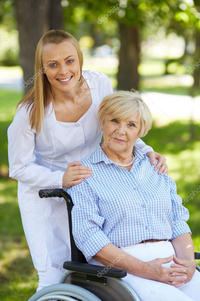 Looking For Older Seniors In La