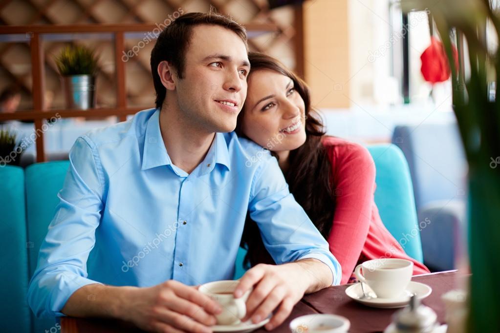 обычные муж и жена видео это