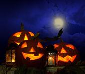 Fotografia felice hallowen