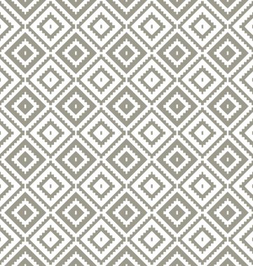 Seamless pattern for textile fabrics