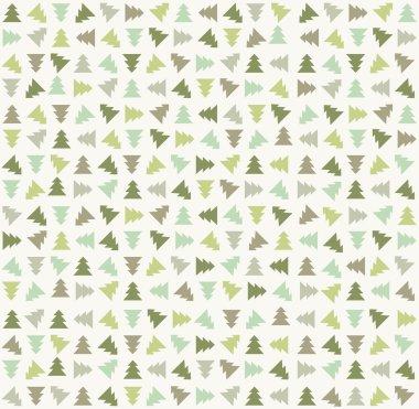 Present pattern