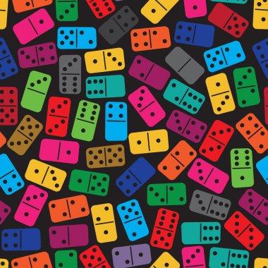 Dominoes pattern