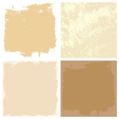Abstract grunge backgrounds with old paper texture