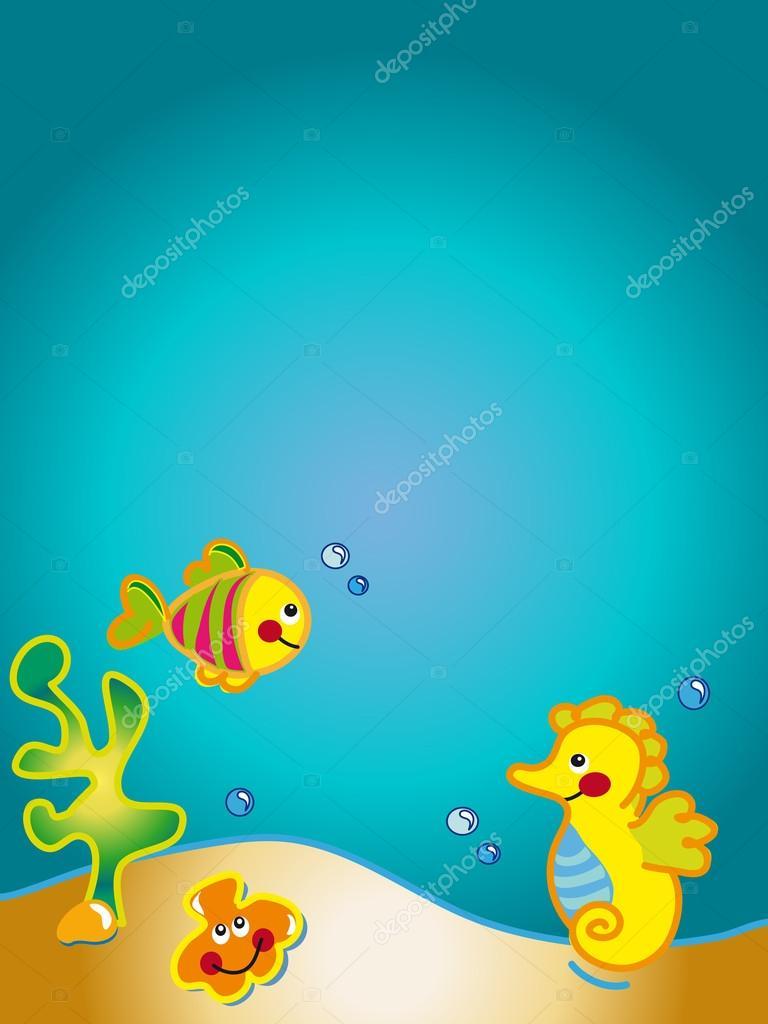 Ocean card