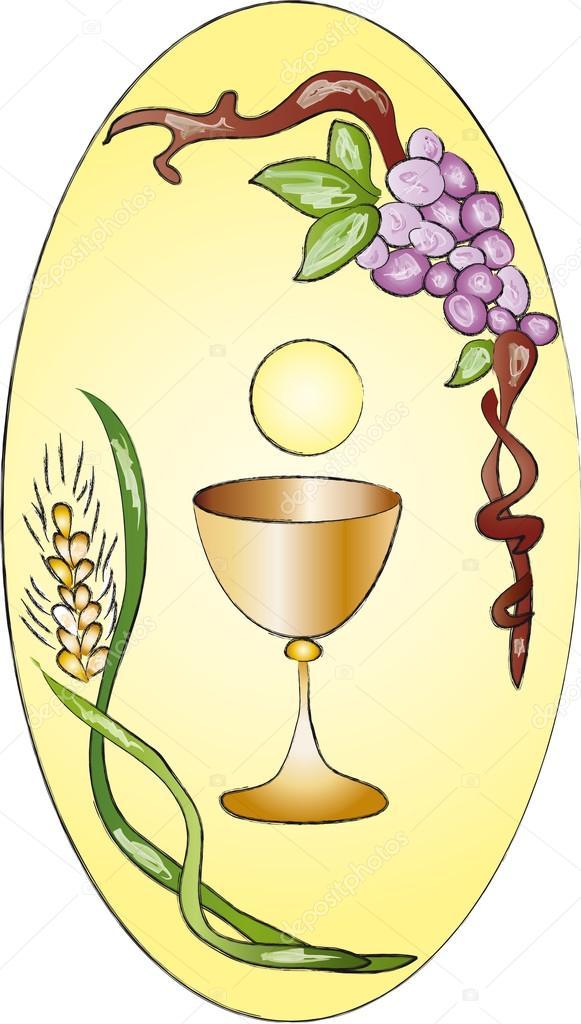 First communion — Stock Photo © casaltamoiola #12424633