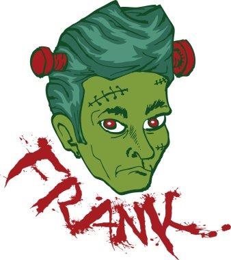 Frank green monster