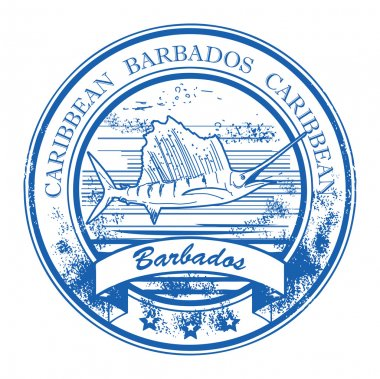 Barbados, Caribbean stamp